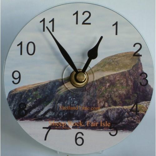 Shetland Time - Sheep Rock